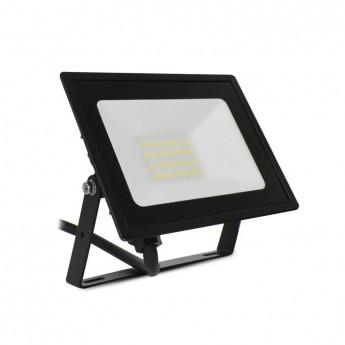 Projecteur LED Plat gris 20W 6000°K IP65