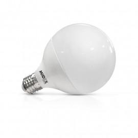 Ampoule LED E27 Globe 10W 3000°K