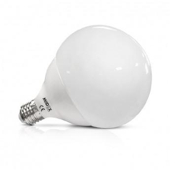 Ampoule LED E27 Globe 20W 3000K
