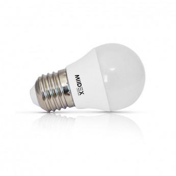 Ampoule LED E27 Bulb G45 4W 3000K