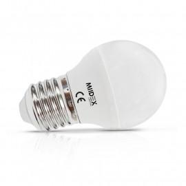 Ampoule LED E27 Bulb G45 4W 4000K
