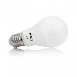 Ampoule LED E27 Bulb 10W 4000°K Dimmable