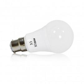 Ampoule LED B22 Bulb 12W 1100 LM 3000K Blister x 3