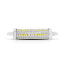 Ampoule LED R7S 118mm 10W 4000K