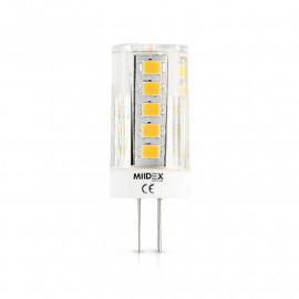 Ampoule LED G4 3W 4000K Blister x 4