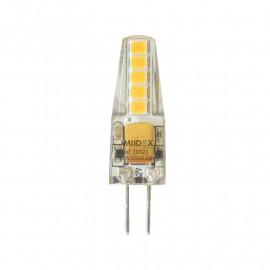 Ampoule LED G4 2W 3000K