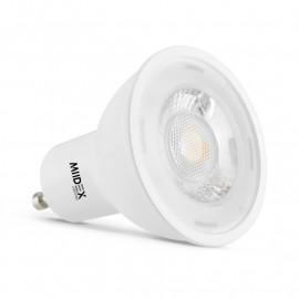 Ampoule LED GU10 Spot 6W 2700°K