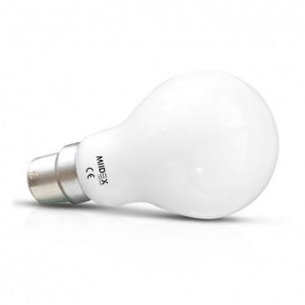 Ampoule LED B22 Filament Bulb 8W 2700K