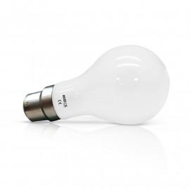 Ampoule LED B22 Bulb Filament Dépoli 12W 2700K