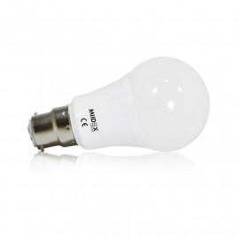 Ampoule LED B22 Bulb 12W 1100 LM 3000K