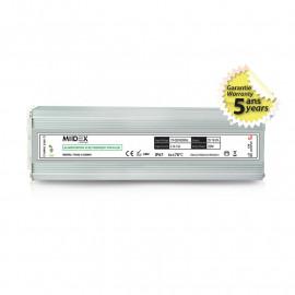 Alimentation pour LED 200W 24V DC