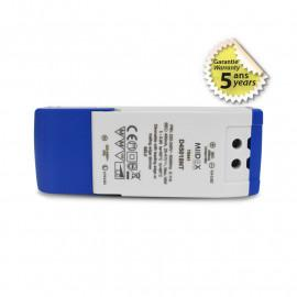 Alimentation pour LED 18W Dimmable par coupure de phase 12-411V