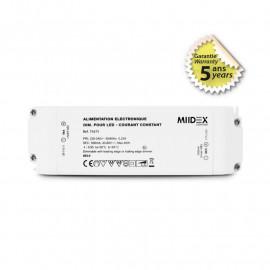 Alimentation pour LED 40-80VDC 40W Dimmable Coupure de phase