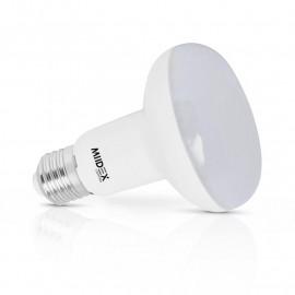 Ampoule LED E27 Spot R80 10W 2700K