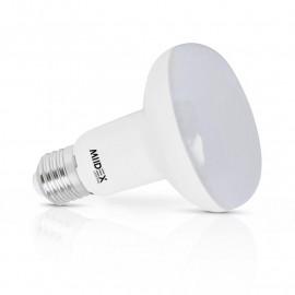 Ampoule LED E27 Spot R80 10W 3000K