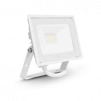 Projecteur LED Plat Blanc 10W 4000°K IP65