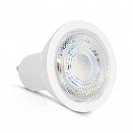 Ampoule LED GU10 COB Spot 6W Dimmable 2700K