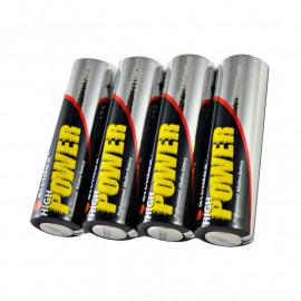 PILES LR6 AA PACK X 50 SUPER ALCALINES
