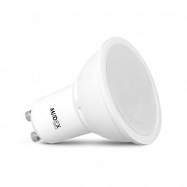 Ampoule LED GU10 Spot 6W 530 LM 3000°K
