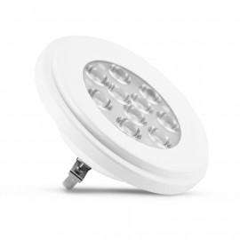 Ampoule LED QR G53 AR111 13W 6000°K
