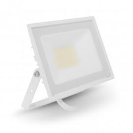 Projecteur LED Plat Blanc 20W 4000°K IP65