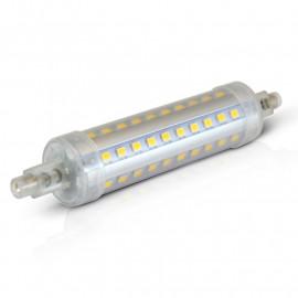 Ampoule LED R7S 10W 6000°K