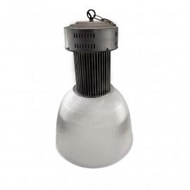 Lampe Mine LED 200W 6000°K Cloche transparente