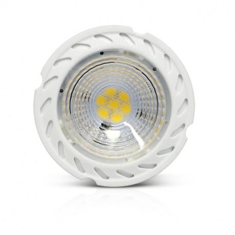 ampoule led gu10 spot 5w dimmable 6000 k. Black Bedroom Furniture Sets. Home Design Ideas