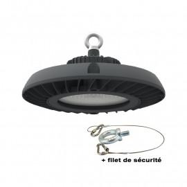 Lampe UFO LED 100W 6000°K