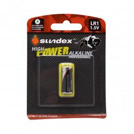 Piles Sundex LR1 1.5V