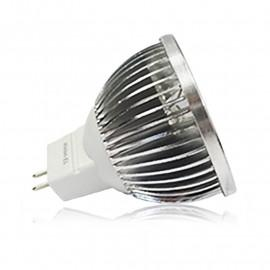 Ampoule LED GU5.3 Spot 5W Dimmable Vert