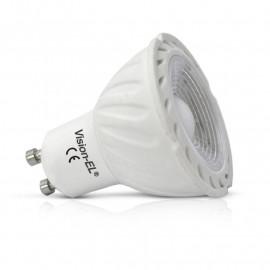 Ampoule LED GU10 COB Spot 5W 3000°K 80°