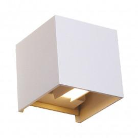 Applique Murale LED Blanc 7W 3000°K