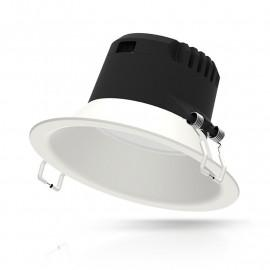 Downlight LED Basse Luminance Ø173mm 12W 3000°K