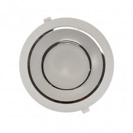 Downlight LED Basse Luminance Ø233mm 21W 6000°K